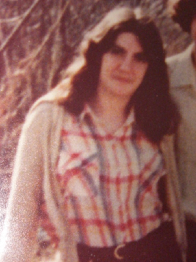 photo of missing person Darlene Conklin