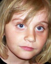 Missing person Alexis Slayton