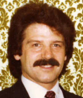 Photo of Homicide Victim Hector Ambrosi