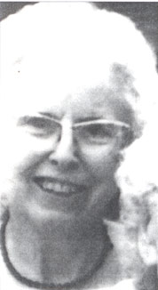 Photo of victim Violet Wilkins