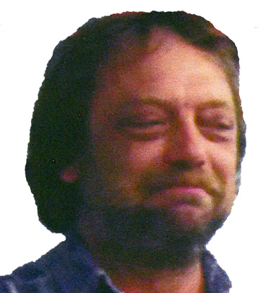photo of Missing Person Dale Jarvis