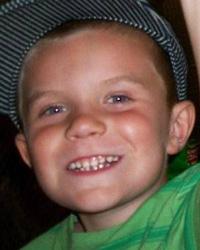 Missing person David Slayton