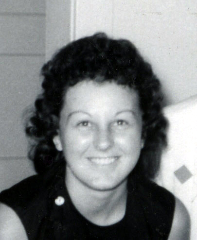 Photo of Homicide Victim Donna Hart