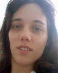 Missing Person Alicia Appleton